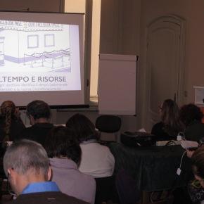 30 novembre 2013: Corso COP sui Social Media a StampaSubalpina