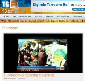 RAI 3: l'Ong CISV per le donne delGuatemala