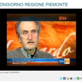 RAI3: il chirurgo Silvio Galvagno racconta il CCM e il suo impegno per lasalute