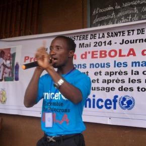 Ebola, un problema dicomunicazione