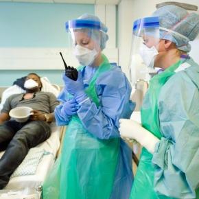 Nasce Ebola Deeply: un aggregatore di notizie sull'epidemia