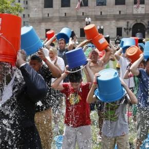 Ice Bucket Challenge: al di là dei secchi cosaresta?