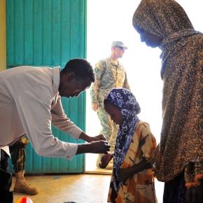 La radio per raccontare le malattie dimenticate inAfrica