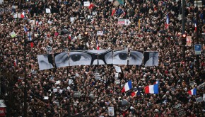Charlie Hebdo, perché pubblicare (ono)