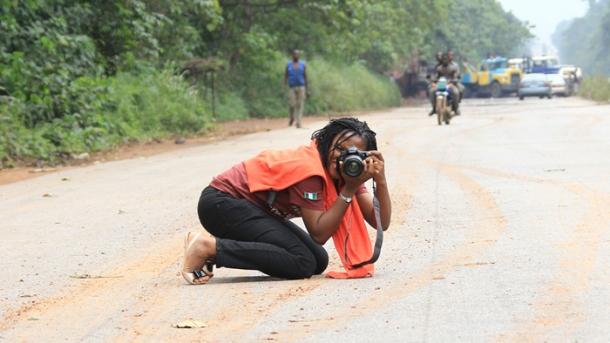 fotoreporter africa