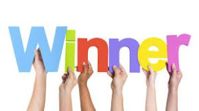 DevReporter Grant : and the winneris…