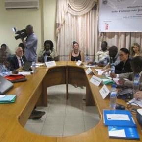 DevReporter arriva in Africa con il primo Forum in BurkinaFaso