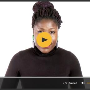 Miti e stereotipi sull'Africa in 3minuti