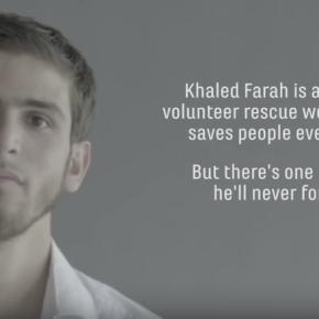 Golden Radiator Award 2015: vince il video sul salvataggio miracoloso inSiria